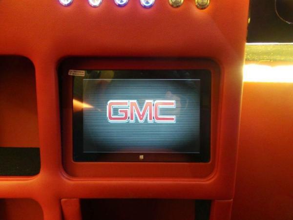 gmc空调加氟方法图解