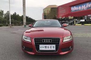 二手奥迪(进口)奥迪A5A5 3.2 FSI V6