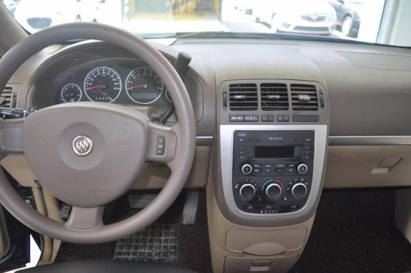别克 GL8  商务车 2.4 经典版图片