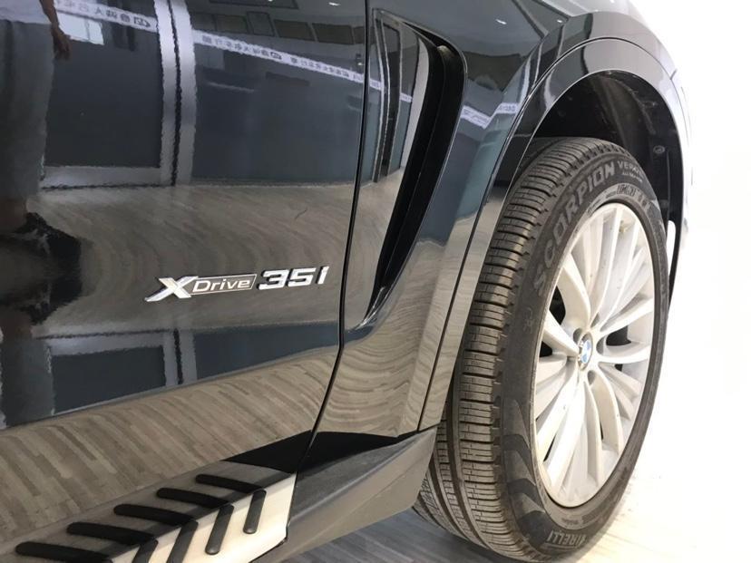 宝马 宝马X5 M  2015款 X5 M图片