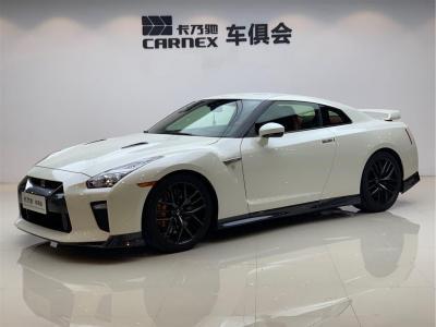 2018年5月 日产 GT-R(进口) 3.8T 旗舰版图片