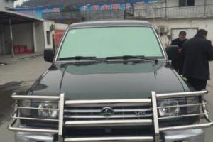 黑豹图片 黑豹 2013款  黑金刚  2.2L 手动四驱标准型 2.2