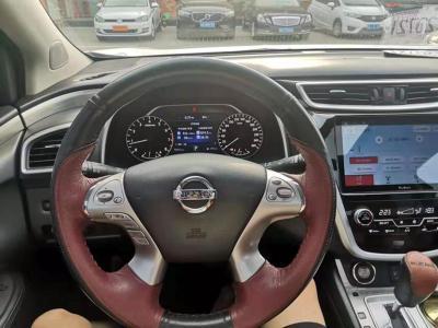 日产 楼兰  2015款 2.5L XL 两驱智尚版图片