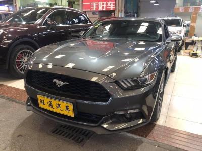 福特 Mustang  2016款 2.3T 性能版
