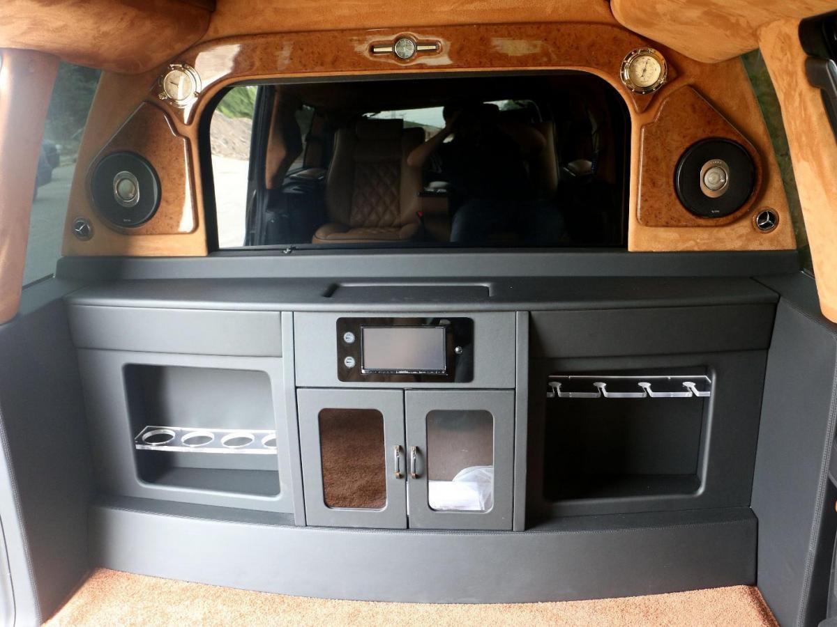 林肯 领航员  2010款 5.4L AWD图片