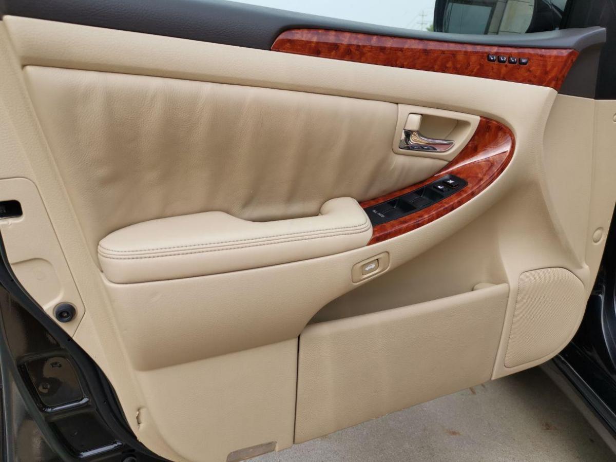 丰田 皇冠  2005款 3.0L Royal Saloon图片