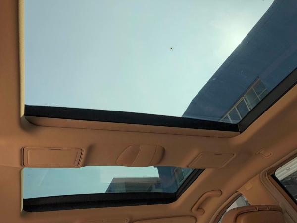 奔驰 S级  S350L 3.5 豪华型图片