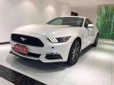 2019年8月 福特 Mustang(进口) 2.3T 性能版图片