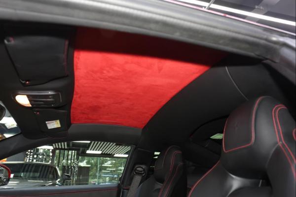 法拉利 F12berlinetta  2013款 6.3L F12BERLINETTA图片