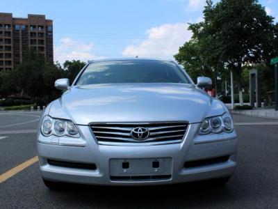 2009年9月 丰田 锐志 2.5S AVX版图片