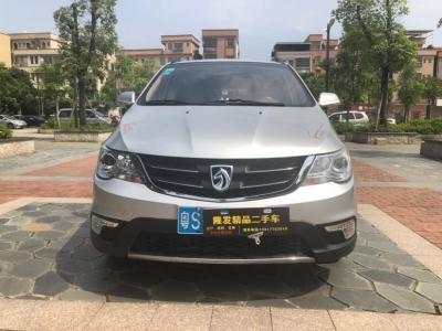 宝骏 730  2014款 1.5L 手动豪华型 7座