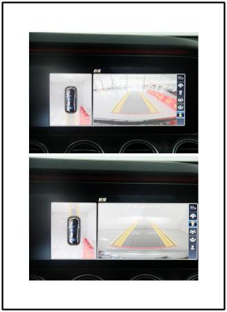 奔驰 E级  E300L 2.0T 运动豪华型图片