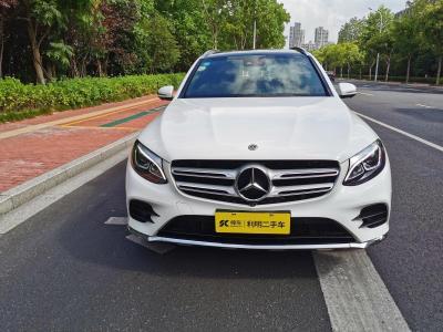 2018年1月 奔驰 奔驰GLC  GLC 260 4MATIC 豪华型?#35745;?/>                         <div class=