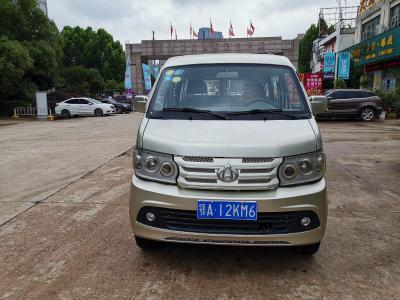 长安轻型车 长安星光4500  2012款 1.3L标准型4G13S1图片