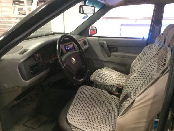 轿车 大众 杭州二手桑塔纳 近年二手桑塔纳比较   车辆手续:登记证 有