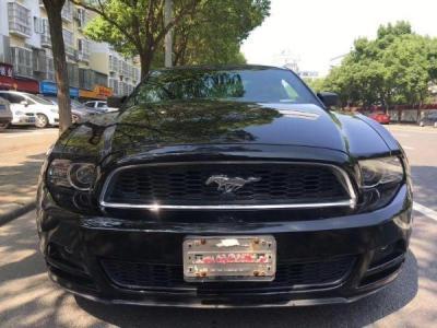 福特野马3.7 V6 图片