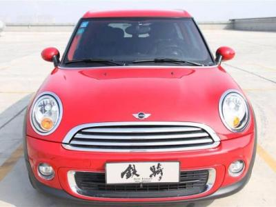 MINI Clubman  1.6L Fun图片