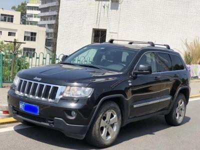 2011年6月 Jeep 大切诺基(进口) 改款 3.6L 豪华版图片