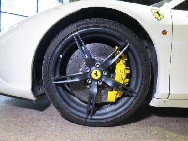 法拉利 458  Speciale 4.5图片