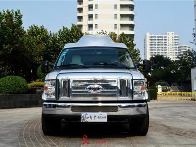 2011年9月 福特 E350(进口) 5.4L 白金版图片