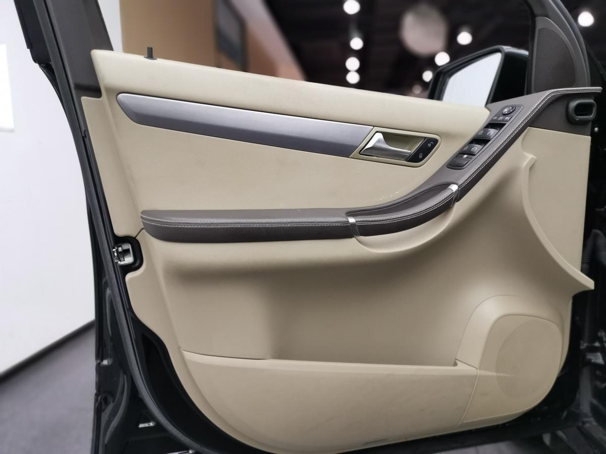 奔驰 奔驰R级 2013款R300商务型7座图片