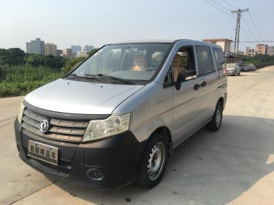 東風 帥客  2011款 1.6L 手動舒適型7座圖片