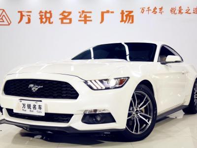 2017年9月 福特 Mustang(进口) 2.3T 性能版图片