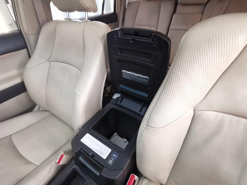丰田 普拉多  2014款 4.0L 自动TX图片