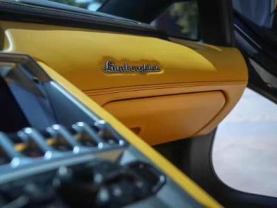 兰博基尼 埃文塔多 LP700-4 Roadster 6.5 序列变速