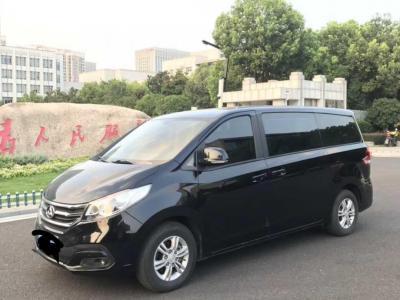 2016年6月 上汽大通MAXUS G10 1.9T 手动精英版 柴油 国V图片