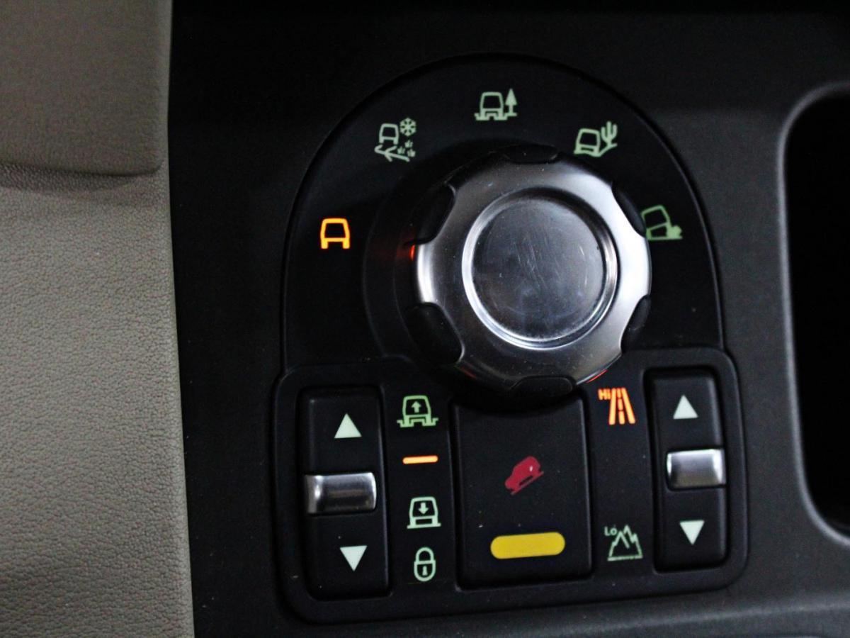 路虎 发现  2012款 5.0 V8 HSE图片