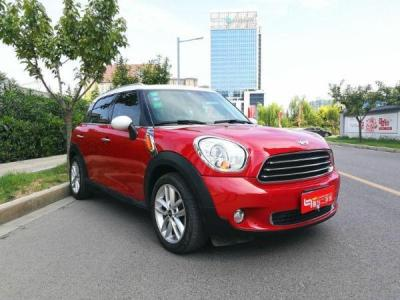 MINI Countryman Cooper  All 4 1.6T Fun图片