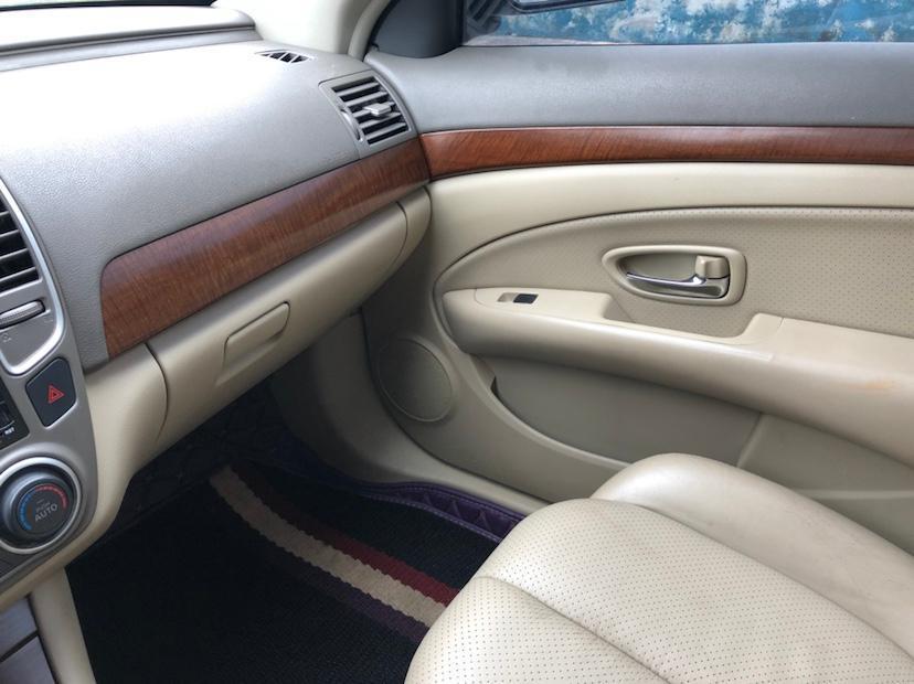日产 轩逸  2009款 1.6XL 自动豪华天窗版图片
