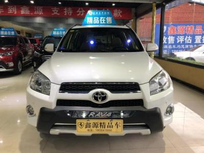 丰田 RAV4  2.0L AT豪华版图片