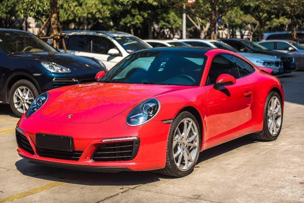 2019年10月 保时捷 911  Carrera 3.0T?#35745;?/>                         <div class=