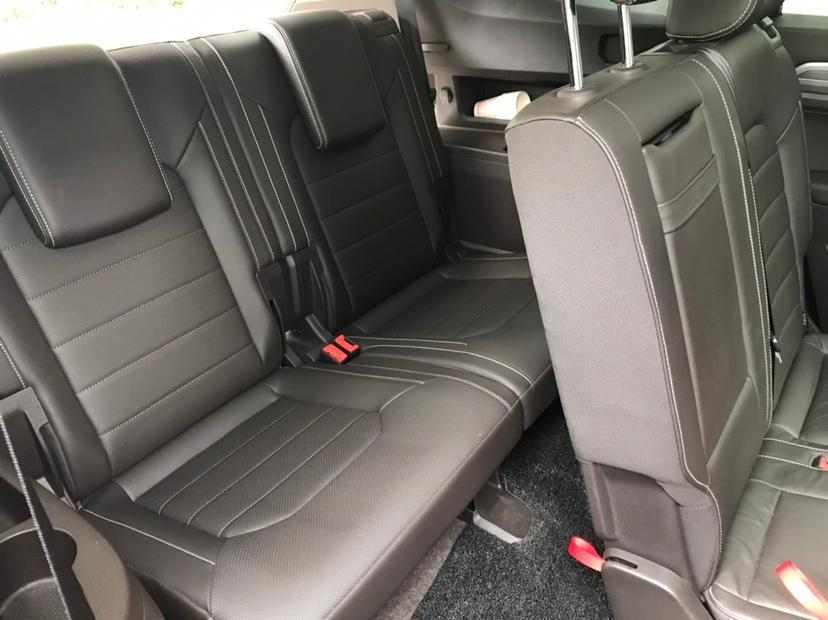 大众 途昂  2017款 530 V6 四驱豪华版图片