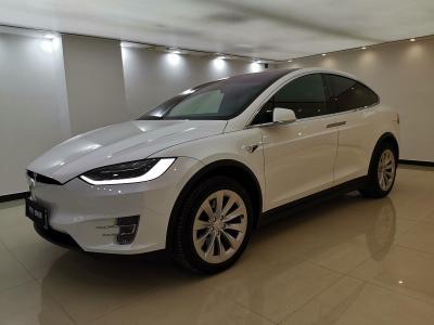 2019年11月 特斯拉 Model X 标准续航版图片