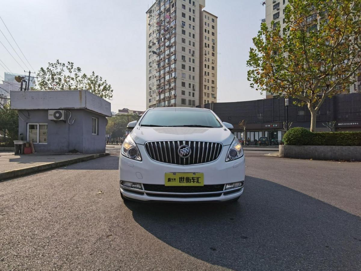2014年10月_出售二手车别克 GL8  2014款 3.0L XT豪华商务旗舰版哪里有卖_价格多少14.8万