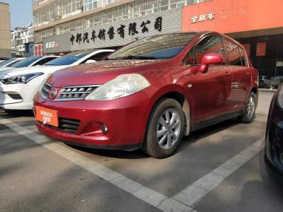 日產 騏達  2011款 1.6L CVT舒適型圖片