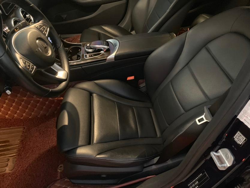 奔驰 奔驰C级  2015款 C 180 L 运动型图片
