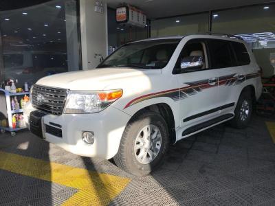 豐田 蘭德酷路澤  2012款 4.0L 自動GX-R圖片