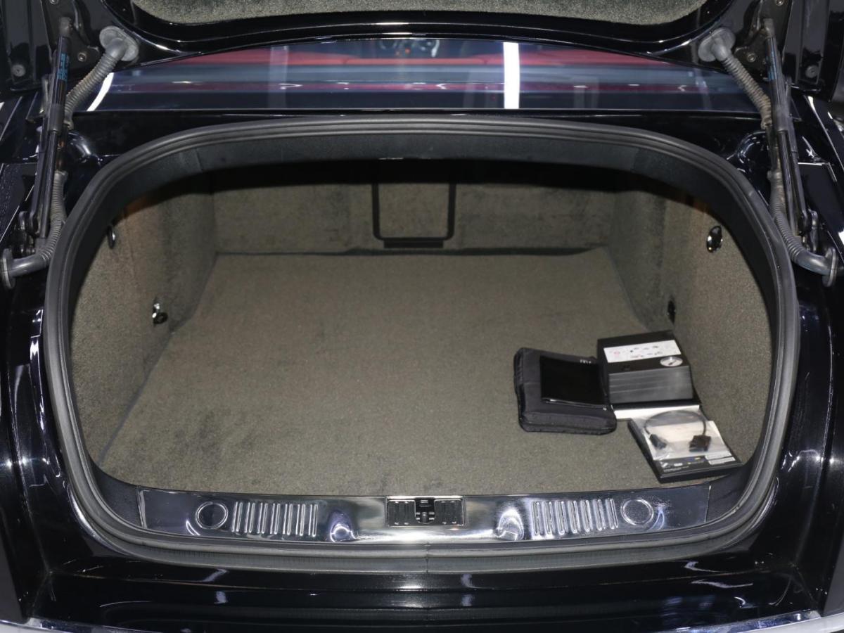 賓利 飛馳  2017款 6.0T W12 S 標準型圖片