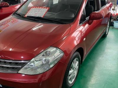 日產 騏達  2011款 1.6L CVT舒適型