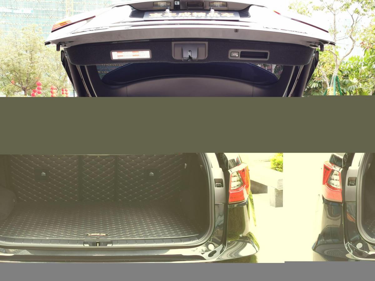 雷克萨斯 RX  2016款 450h 四驱豪华版图片