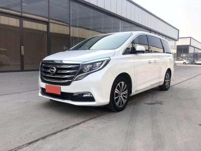 2019年6月 廣汽傳祺 GM8 320T 至尊版圖片