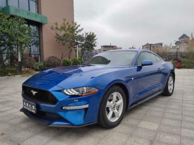 2020年3月 福特 Mustang(進口) 2.3T 性能版圖片