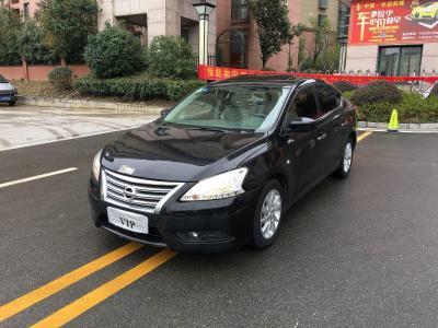 2012年12月 日产 轩逸 1.6XL CVT豪华版图片