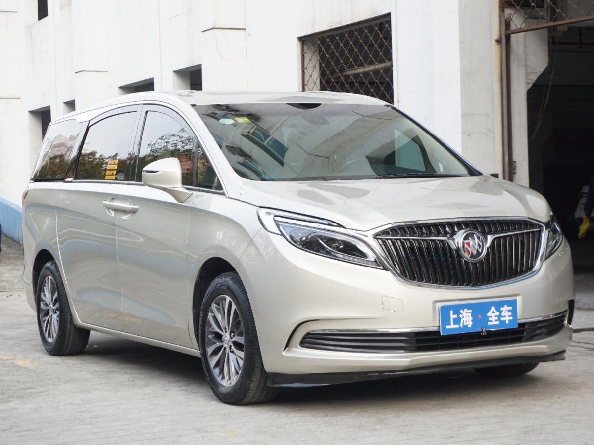 2018年6月_出售二手车别克 GL8  2017款 ES 28T 豪华型 国V哪里有卖_价格多少32.5万