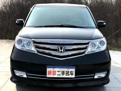 本田 艾力紳  2012款 2.4L VTi-S尊貴版圖片