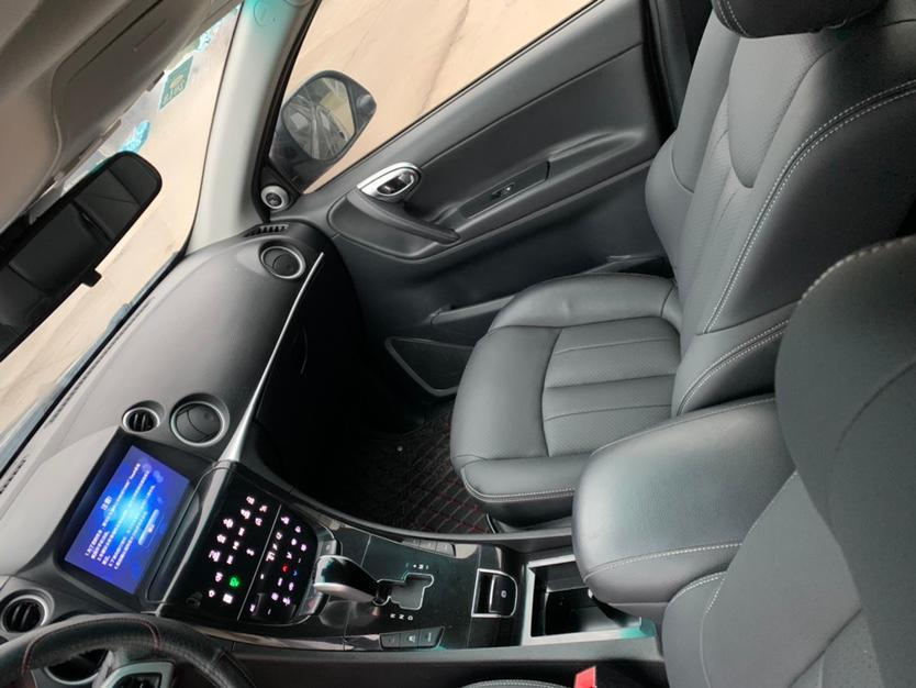 纳智捷 大7 SUV  2014款 2.2T 两驱智慧型图片